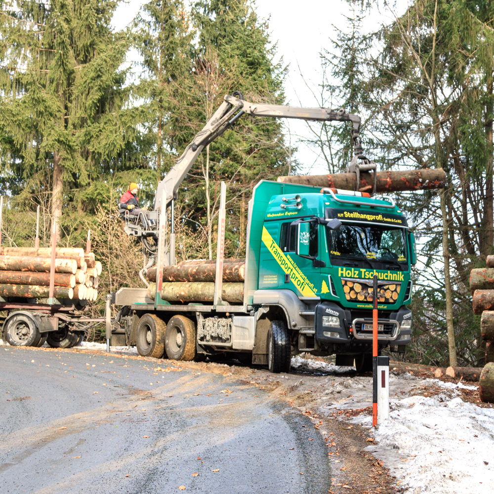 holztransport 4